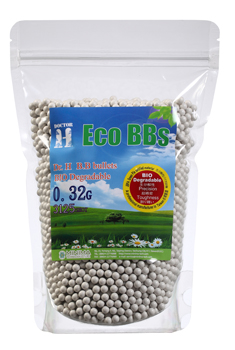 BBS-32 Eco Airsoft BBs