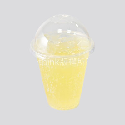 Clear Cold Cup 12oz