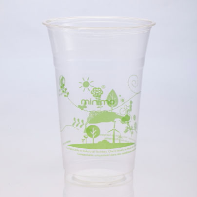 PLA Cold Cups 20oz