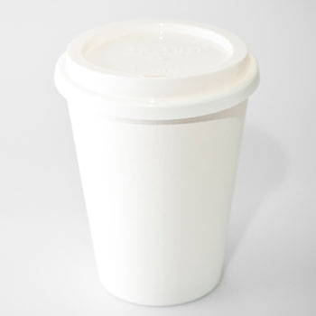Simple Hot Cup 10oz