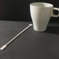 Environmentally Friendly Stirrers